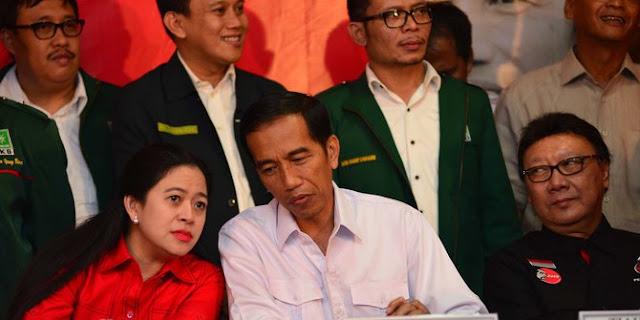 Pilih Jalur Sesuai Konstitusi, Tim Pembela Ulama Gugat Jokowi Dan DPR Ke PN Jakarta Pusat