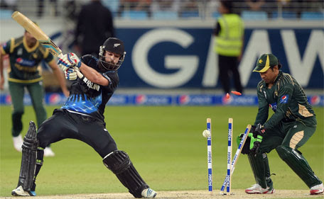 Pakistan vs New Zealand, 3rd T20 Live streaming & Live Score ~ ICC T20 World cup 2016 Live streaming - Cricket