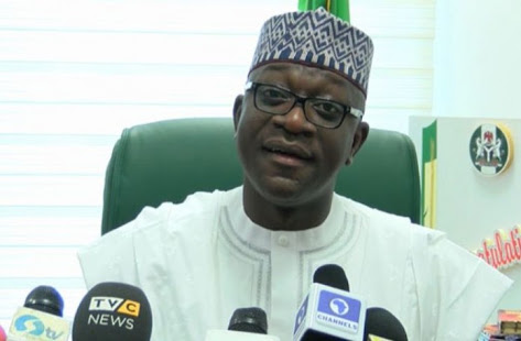 Trouble For Hon. Jibrin Again As Reps Set To Investigate Him Over Buhari's Support