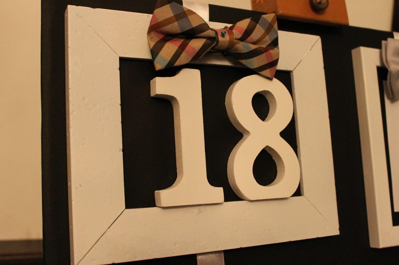 Famoso Tra sogni e realtà shabby chic: 18 anni Raffaele JP57