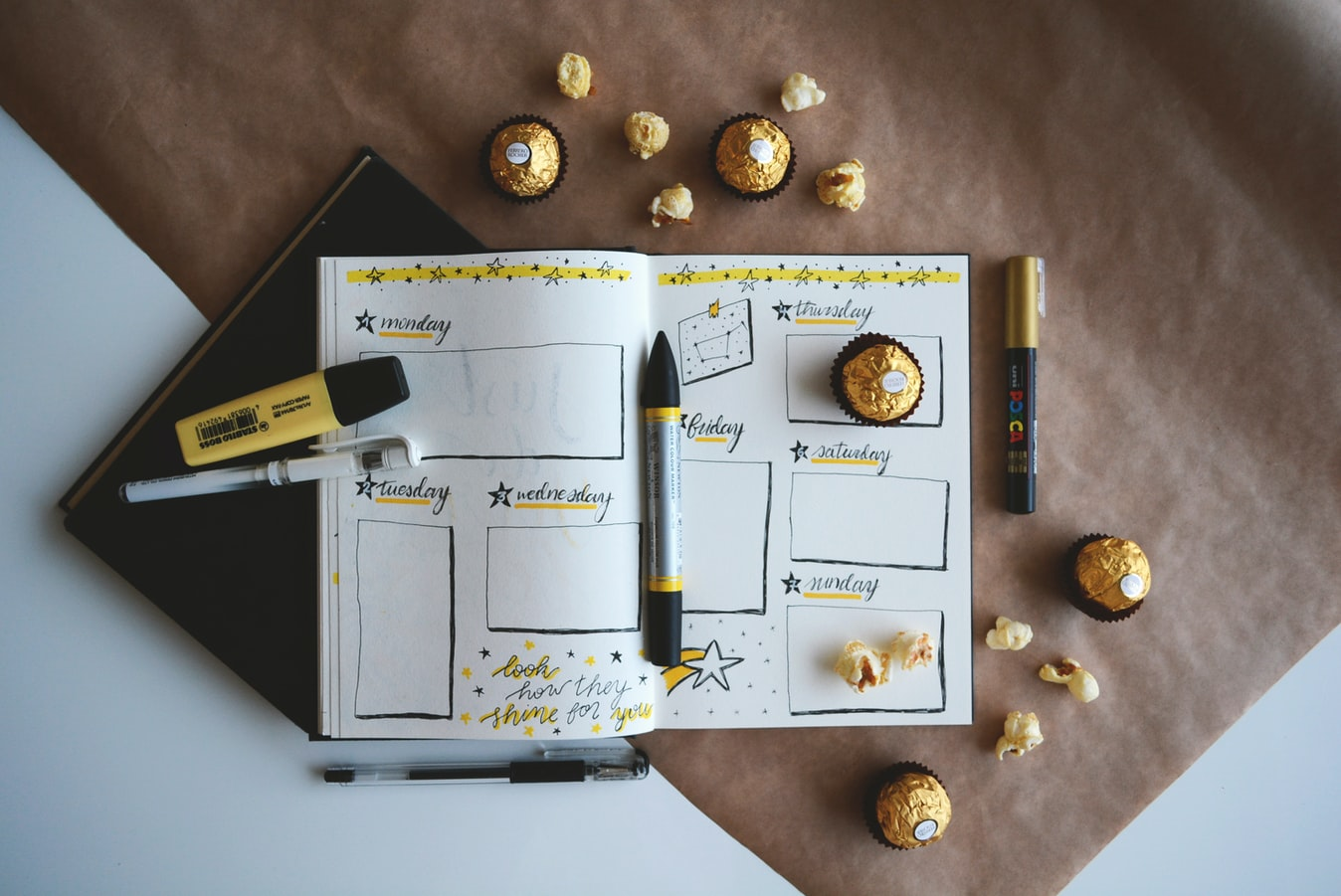 Manifestation Journal