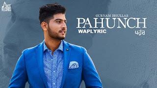 Pahunch Song Lyrics