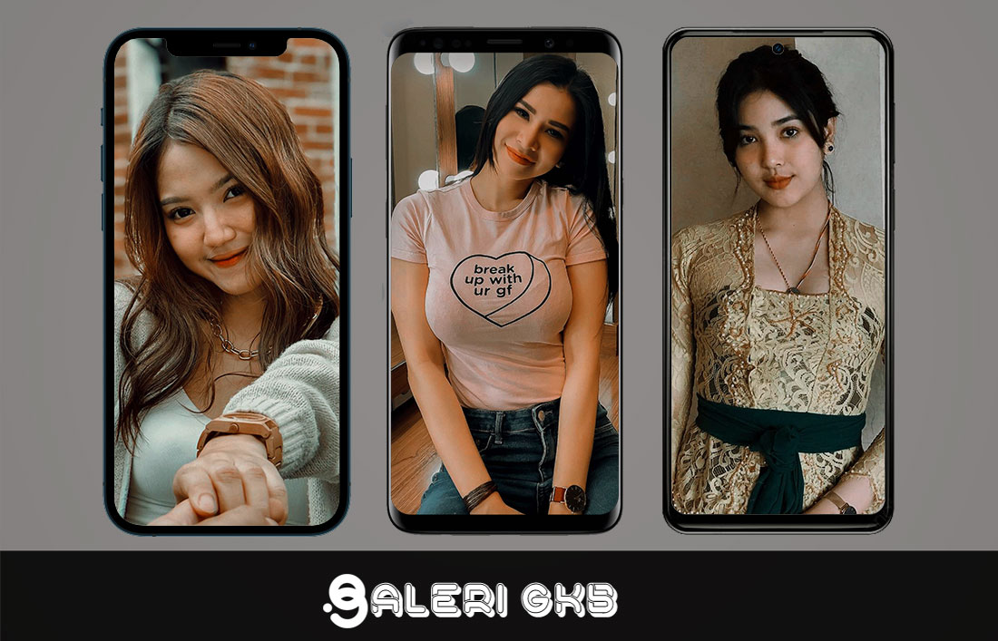23 Most Beautiful Girls In The World Wallpapers 4K HD for iPhone and Android - Galeri Wallpaper Cewek Cantik