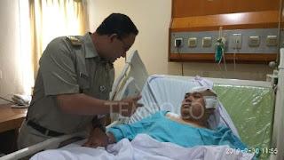 Lewat Anies, Faisal Pesan untuk Pemerintahan Jokowi: Hati-Hati