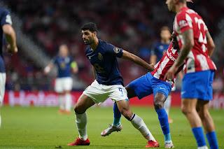 دوري أبطال أوروبا. بورتو يترك أثرا سلبيا على أتلتيكو مدريد مساء الأربعاء بالتعادل