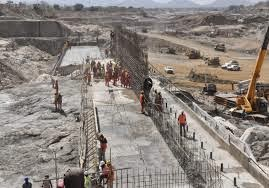 Egypt, Ethiopia, Sudan select advisory offices on Renaissance Dam