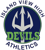 Halifax Sports Photos is Proud to Support Island View High School Athletics