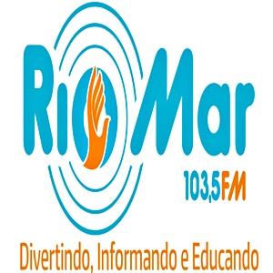 Ouvir agora Rádio Rio Mar 103,5 FM - Manaus / AM