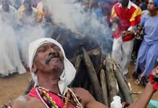 2018 Cuban Babalawo 2018 Prophecies