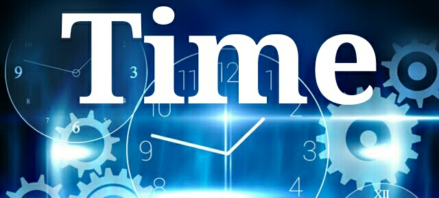 My Time - How I waited for God
