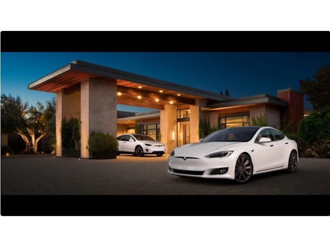 Tesla Model S Price, Specification In India