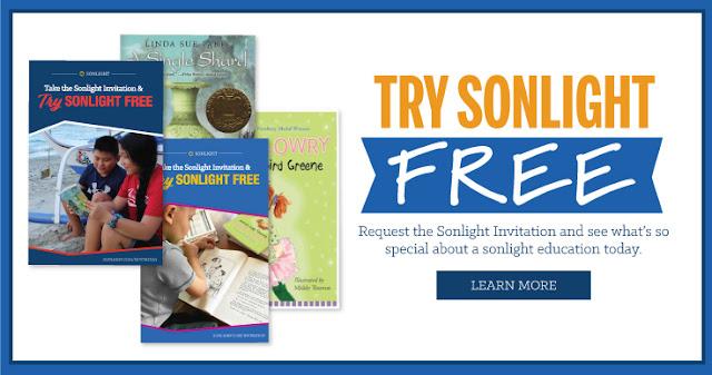 Win a copy of Sonlight's Exploring American History: HBL K