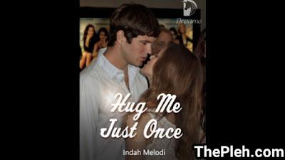 Novel Hug Me Just Once