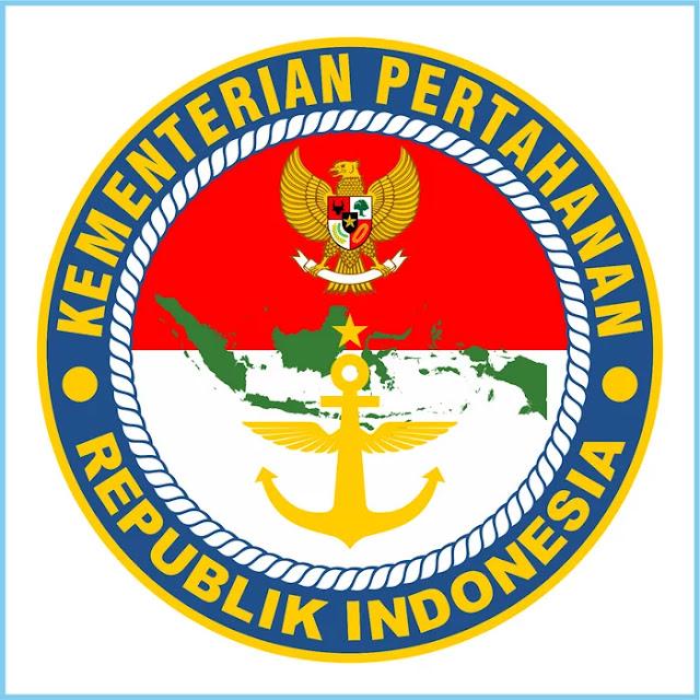 Kementerian Pertahanan (Kemhan) Logo - Free Download File Vector CDR AI EPS PDF PNG SVG