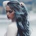 Cabelo Colorido + Penteados com Trança