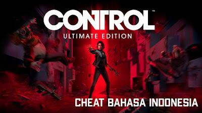 Tutorial Ngecheat game Control Ultimate Edition terbaru 2020