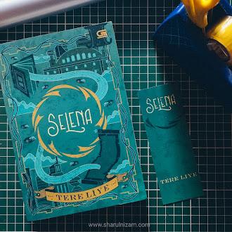 [Ulasan Buku] Selena Oleh Tere Liye