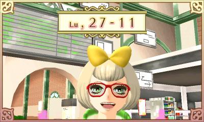 New Style Boutique 3 fotonovela lucy lima