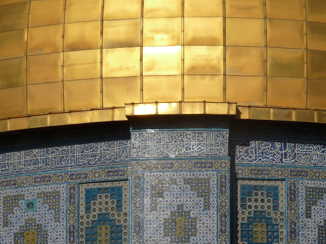 Viaje a Jerusalem | turistacompulsiva.com