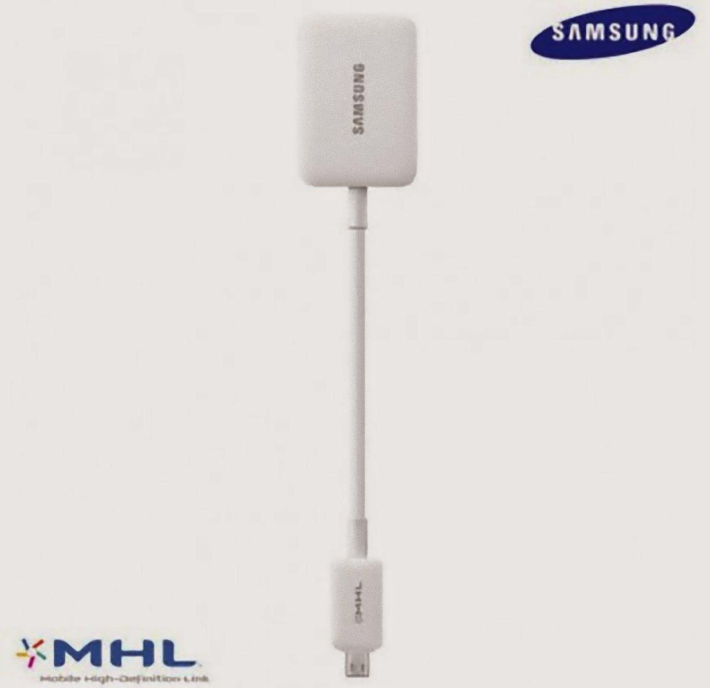 MHL HDTV HDMI Adapter