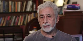 It is now realized that 'Muslims' cannot stay in India, says Naseeruddin Shah