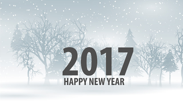 happy new year anime and arabic wallpapers 2017