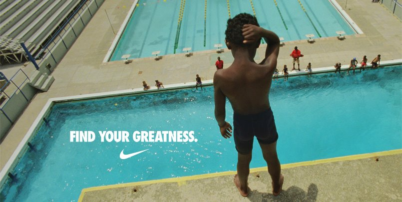 Diversity is beautiful: Find Your Greatness