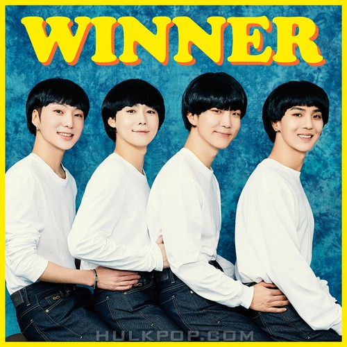 WINNER – PRE-RELEASE SINGLE 'Hold' (ITUNES PLUS AAC M4A)