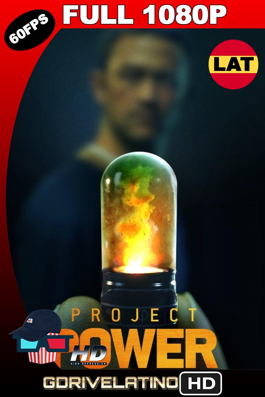 Proyecto Power (2020) NF WEB-DL FULL 1080p (60 FPS) Latino-Ingles MKV