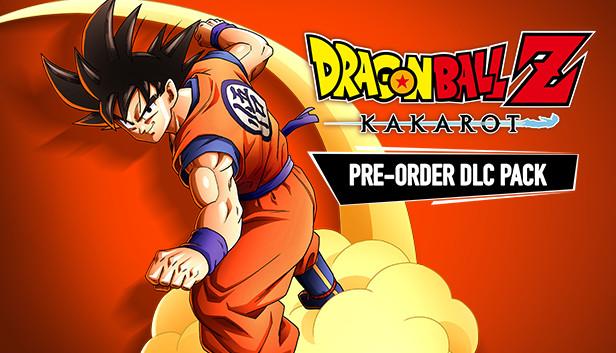 تحميل لعبة Dragon Ball Z: Kakarot للكمبيوتر