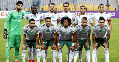 صعود المصري البورسعيدي لدور لمقبل في بطولة الكنفدرالية بعد الخسارة اليوم من نادي جرين بافالوز في مباراة العودة