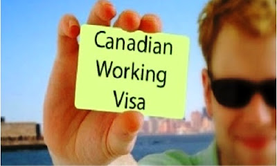 Canadian Working Visa