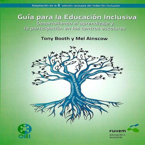 ¿Que es la educacion inclusiva? - Guía para la Educación Inclusiva en los centros escolares