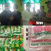 Bhabinkamtibmas Desa Pa'lalakkang dampingi Kegiatan Penyerahan Bantuan oleh Bupati Takalar