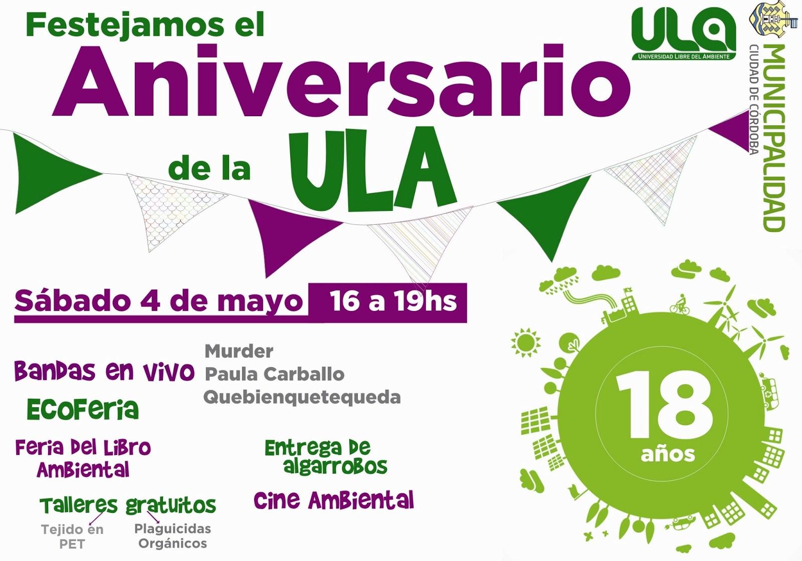 Programa Sustentabilidad Ambiental: Abril 2013
