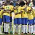 Brasil enfrenta o Haiti pela copa américa centenário