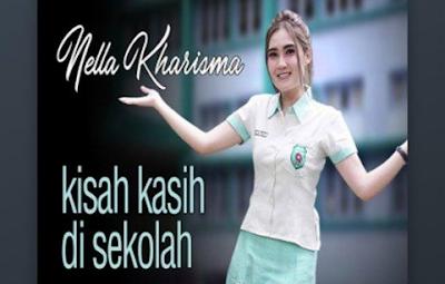 Download Lagu Nella Kharisma Kisah Kasih Di Sekolah Mp3