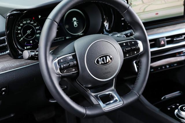 Kia Optima será renomeado para Kia K5 também nos EUA