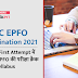 UPSC EPFO 2020-2021 Exam Preparation Tips & Strategy: ऐसे करें First Attempt में UPSC EPFO  परीक्षा क्रैक, With Syllabus (421 Posts of Enforcement Officer - Accounts Officer, EPFO)