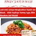 Jadi Cinta sampai Menghasilkan Rupiah dari Masak. Asyiknya Yummy App, Bikin Masak Jadi Mudah!