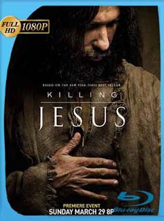 Killing Jesus (2015) HD [1080p] Latino [GoogleDrive] chapelHD