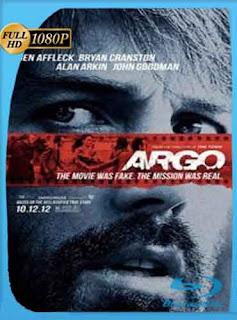 Argo 2012   HD [1080p] Latino [GoogleDrive] DizonHD