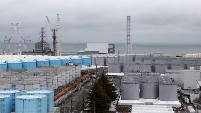 El Ministerio de Economía e Industria de Japón recomienda liberar el agua contaminada de Fukushima en el Pacífico