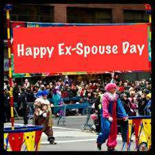 National Ex-Spouse Day Wishes Pics