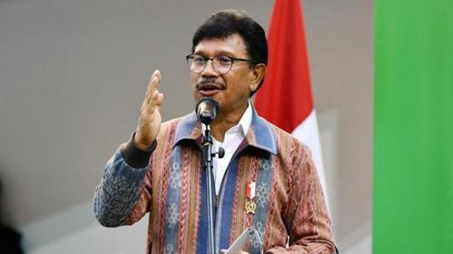Menkominfo Minta Masyarakat Tak Sebar Konten Bom Bunuh Diri Makassar
