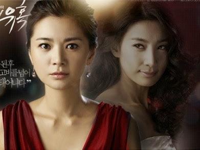 Bapak, Televisi dan Drama Korea