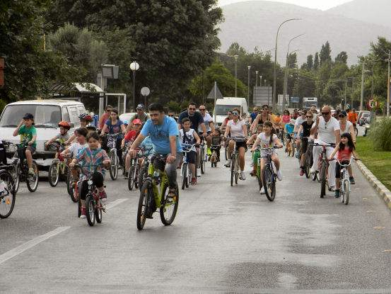 Άρτα: Ποδηλατικός Όμιλος Άρτας-Ετήσια έκτακτη Γενική Συνέλευση