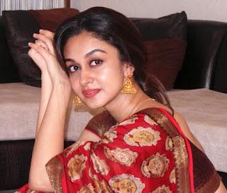 Actress Aishwarya Arjun New Photoshoot Gallery