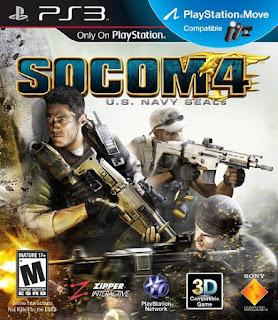 Socom 4 Us Navy Seals PS3 Torrent