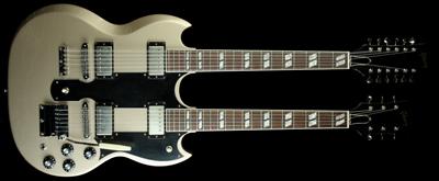 guitare 18 cordes